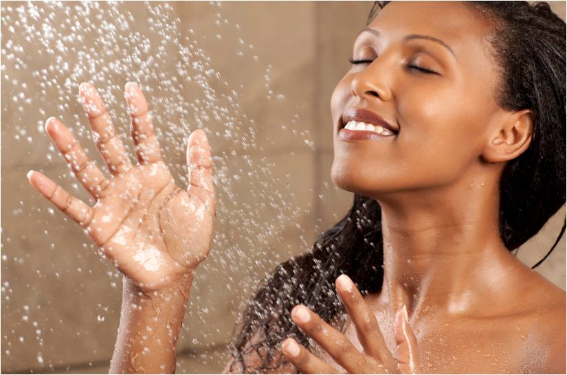 Centon Limited | showering_tips